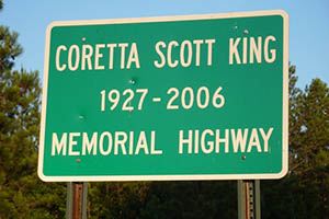 Marion, Alabama civil rights tour: Coretta Scott King's hometown and the murder of Jimmie Lee Jackson