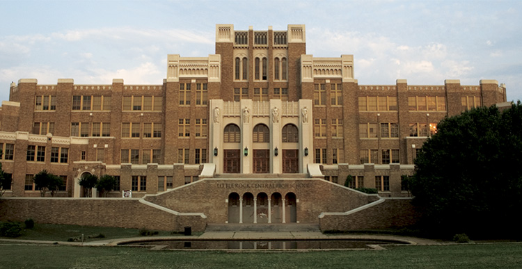 Violent protests at Central High nearly caused a national constitutional crisis.