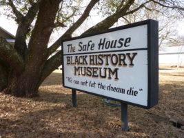 safe house museum greensboro alabama