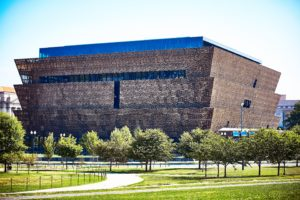 African American museums