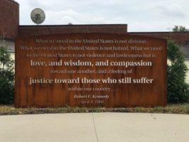 Kennedy King Memorial
